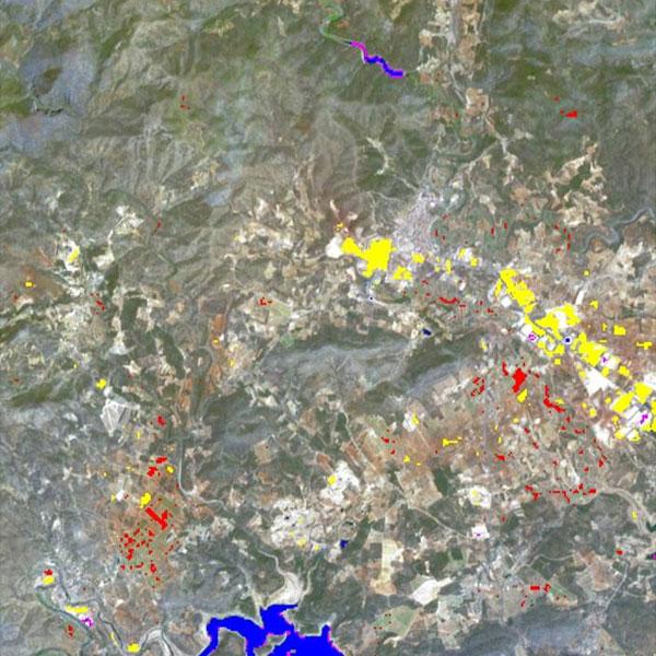 Provincia de Castellón. Localidad Alcora